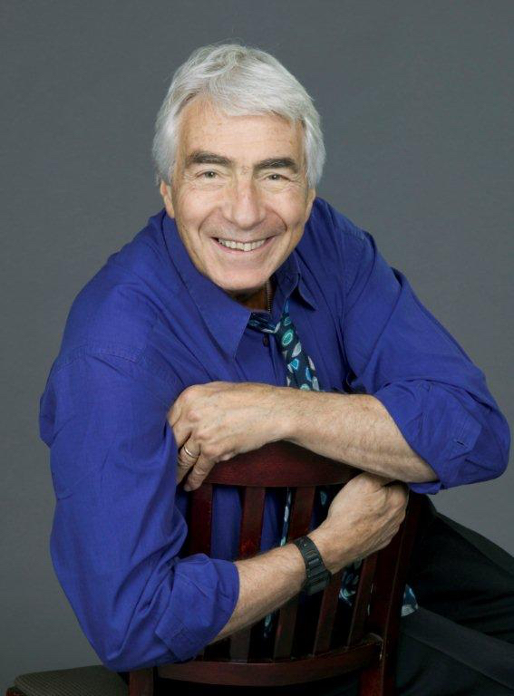 Gordon Davidson - Headshot