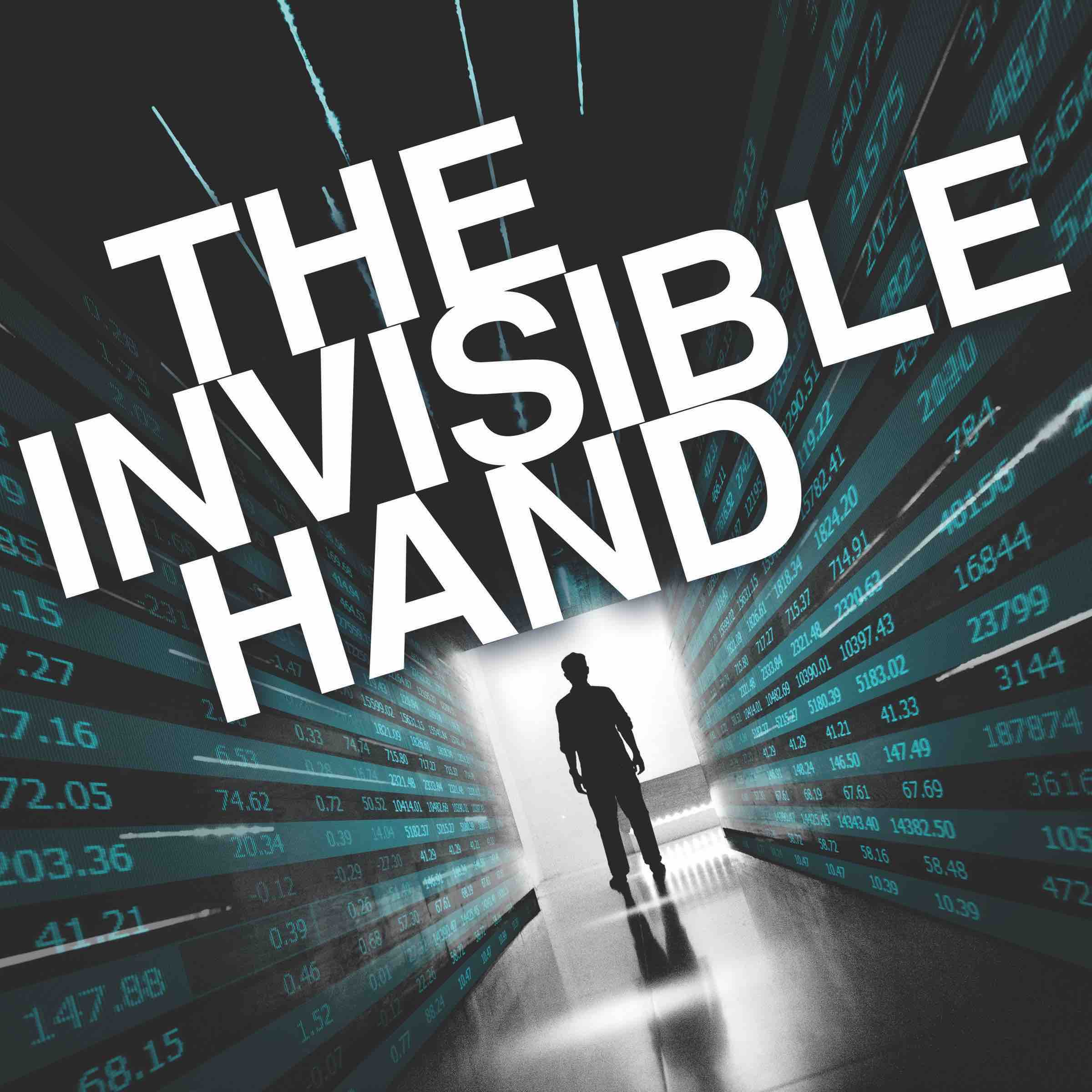 The Invisible Hand ART