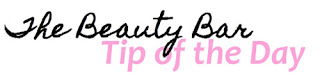 beauty tip logo