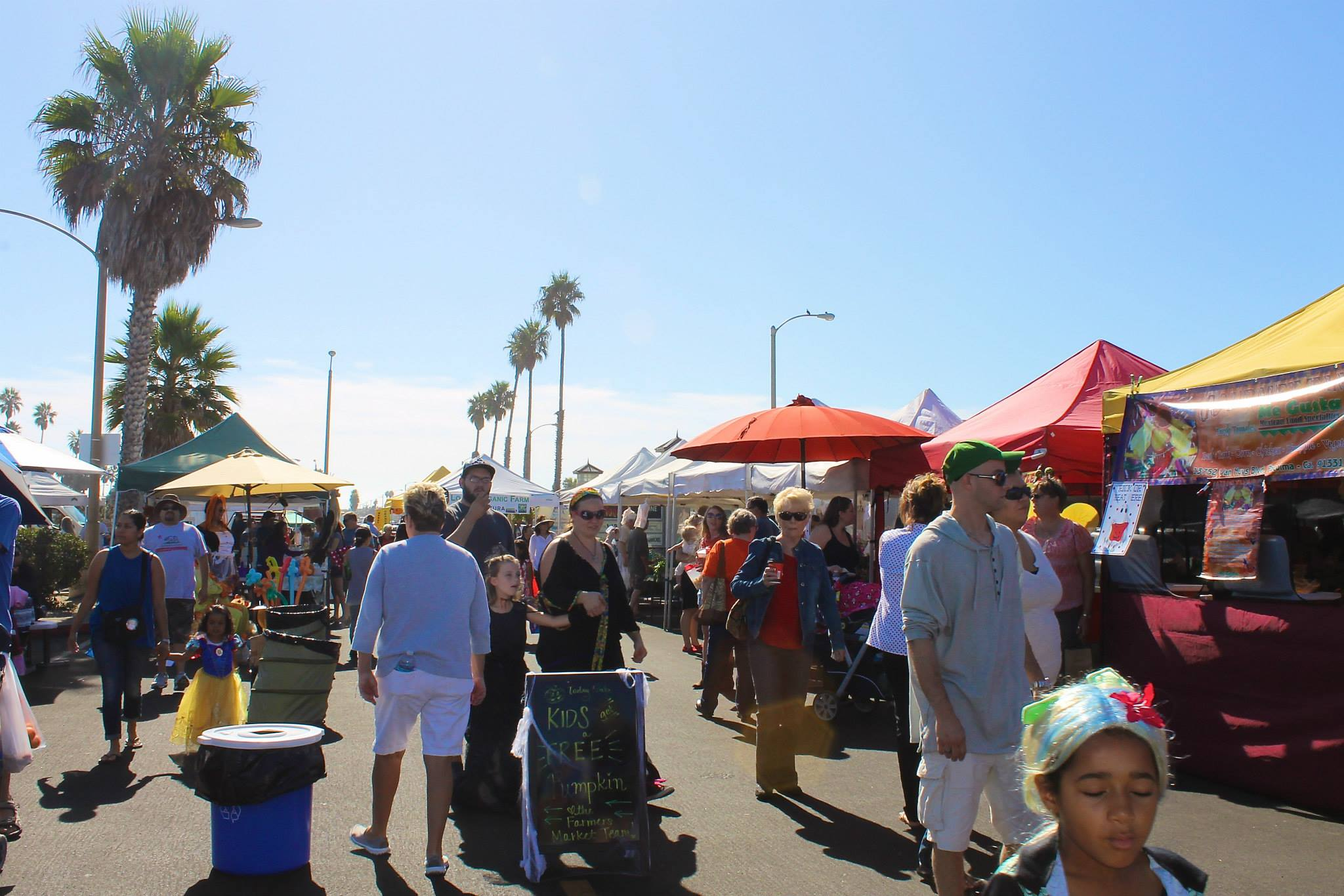 FarmersMarket Channel Islands 1