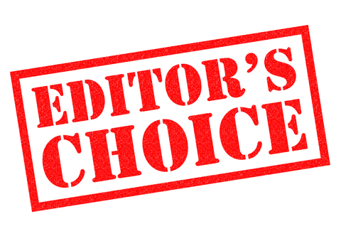 editors choice red
